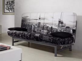 Sofá cama reclinable Nueva York
