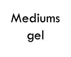Medium gel