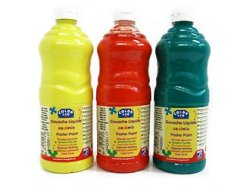 Color & Co: gouache líquido: 500 ml