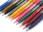 Pentel: sign pen