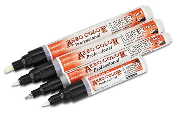 Schmincke: Aero Color Professional Liner