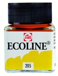 Talens: acuarela liquida ecoline: frasco 30 ml