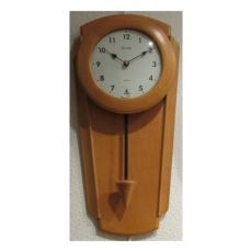 RELOJ DE PARED RHYTHM 001282777