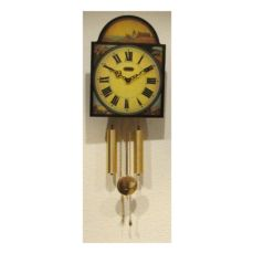 SARS WALL CLOCK 001283198