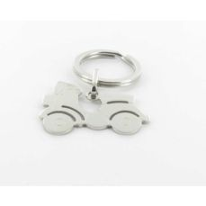 LINEARGENT KEYCHAIN 15432-CL