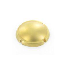 GOLD CAVA PLATE