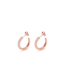 PENDIENTES LINEARGENT MUJER 10109-R-A