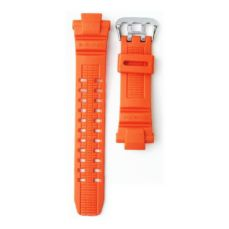 CASIO G-SHOCK WATCH BAND RESIN ORANGE 10237095