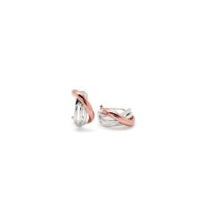PENDIENTES LINEARGENT MUJER 12621-R-A