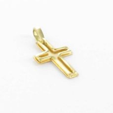 FINOR PENDANT CROSS 13TO32