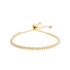 PULSERA LINEARGENT MUJER 14425-G-P