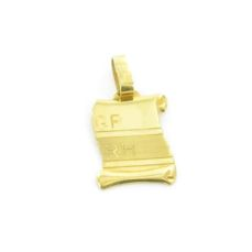 PENJOLL PLACA D'OR 9999GP