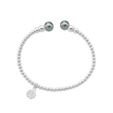 NEW - MAJORICA BANGLE FOR WOMEN 14626.01.0.000.010.1