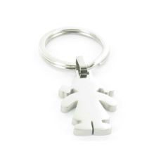 LINEARGENT KEYCHAIN 15739-CL