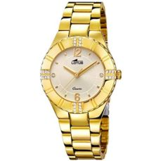 LOTUS WATCH FOR WOMEN TRENDY 15907/4