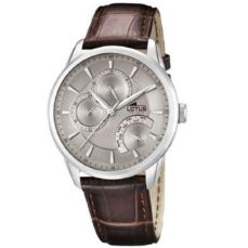 LOTUS WATCH FOR MEN 15974/2