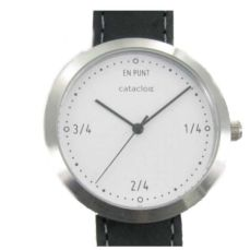CATACLOCK WATCH FOR WOMEN 1612/4