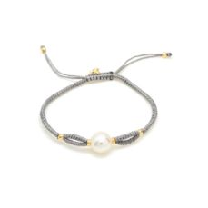 PULSERA LINEARGENT MUJER 16283-G-P