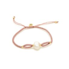 PULSERA LINEARGENT MUJER 16283-R-P