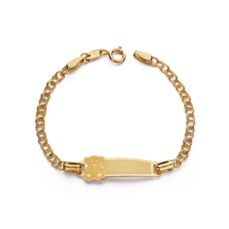 GOLD BANGLE FOR KIDS 17000088