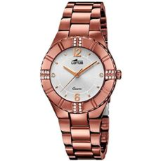 LOTUS WATCH FOR WOMEN TRENDY 18102/3
