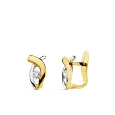 GOLD EARRINGS FOR KIDS 20512-1