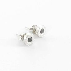 FINOR EARRINGS FOR KIDS 23EO16BK