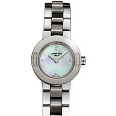 CERTINA WATCH FOR WOMEN C322.7167.49.91
