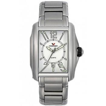 reloj viceroy hombre acero
