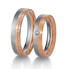 WEDDING RINGS PREMIUM 48/021100-48/021110