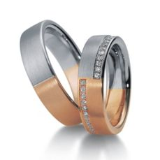 WEDDING RINGS PREMIUM 48/032100-48/032110