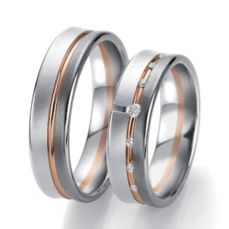 WEDDING RINGS BLACK & WHITE 2 48/06337-48/06338