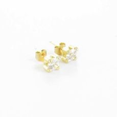 FINOR EARRINGS FOR KIDS 4EO231AZ