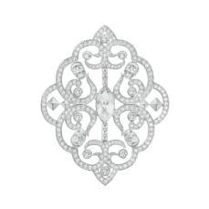 BROCHE SWAROVSKI MUJER VALORA 5030458