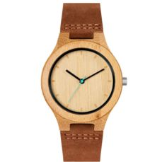 MAM ORIGINALS WATCH FOR MEN HISTO BAMBOO 600