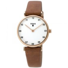 RELOJ TOUS MUJER CAMILLE 700350080