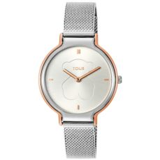 TOUS WATCH FOR WOMEN REAL BEAR 800350890