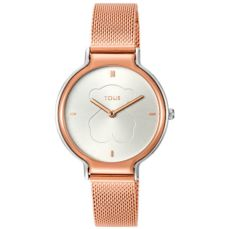 TOUS WATCH FOR WOMEN REAL BEAR 800350895