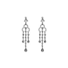 PENDIENTES LINEARGENT MUJER MOZART 8374-A
