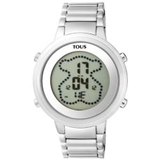 TOUS WATCH FOR WOMEN DIGIBEAR 900350025