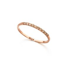 LECARRÉ RING FOR WOMEN GA007OR.15-BR SIZE 15