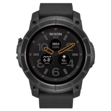 NIXON WATCH FOR MEN MISSION A1167001
