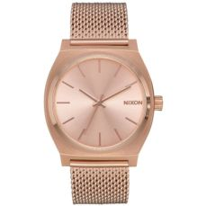 NIXON WATCH FOR WOMEN TIME TELLER MILANESE A1187897