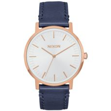 NIXON WATCH FOR WOMEN PORTER LEATHER A11992798