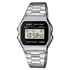 RELOJ CASIO HOMBRE COLLECTION A158WEA-1EF