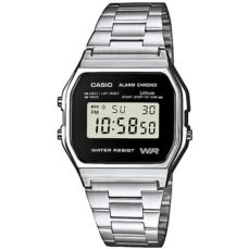 CASIO WATCH COLLECTION A158WEA-1EF