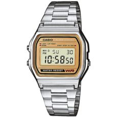 CASIO WATCH COLLECTION A158WEA-9EF
