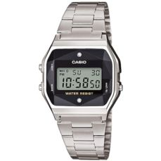 CASIO WATCH FOR WOMEN COLLECTION A158WEAD-1EF