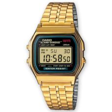 CASIO WATCH COLLECTION A159WGEA-1EF