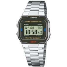 CASIO WATCH COLLECTION A163WA-1QES